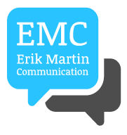 Erik Martin Communication